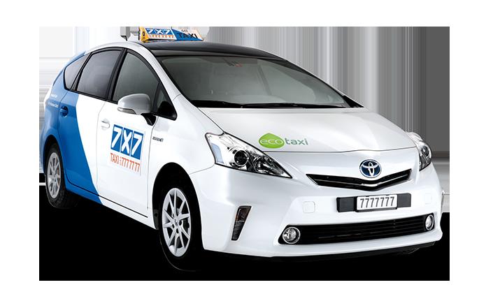 taxi fahrer app